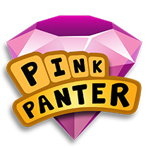 Pink Panter Logo