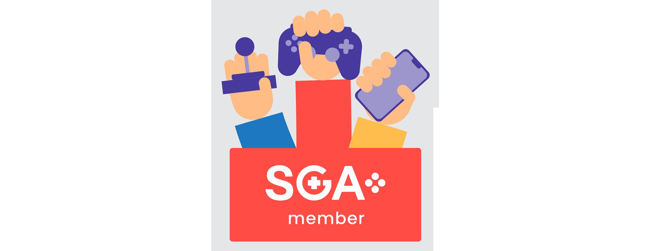 SGA member